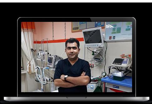 کلینیک زخم پلاس | درمان زخم