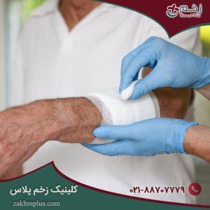 عفونت زخم جراحی: علل, علائم و درمان